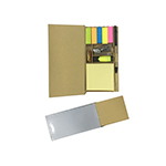 Recycled Post-It in Box